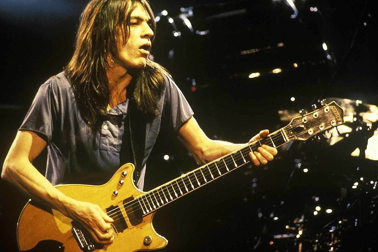 10 Years After Malcolm Young's Final Concert: The State of AC/DC