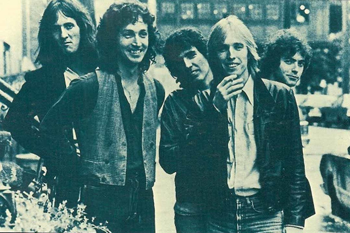 How LSD and a Hookup Inspired Tom Petty's 'Even the Losers'