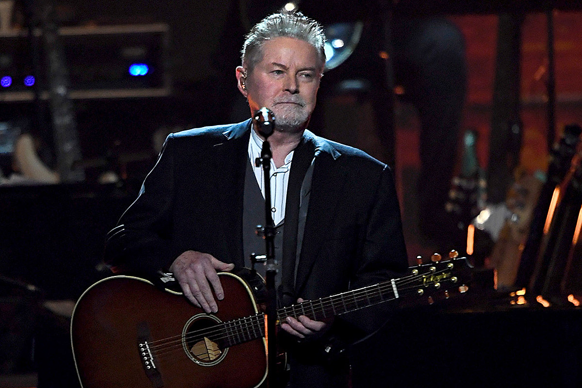 Don Henley Argues for Copyright Law Change Before Congress