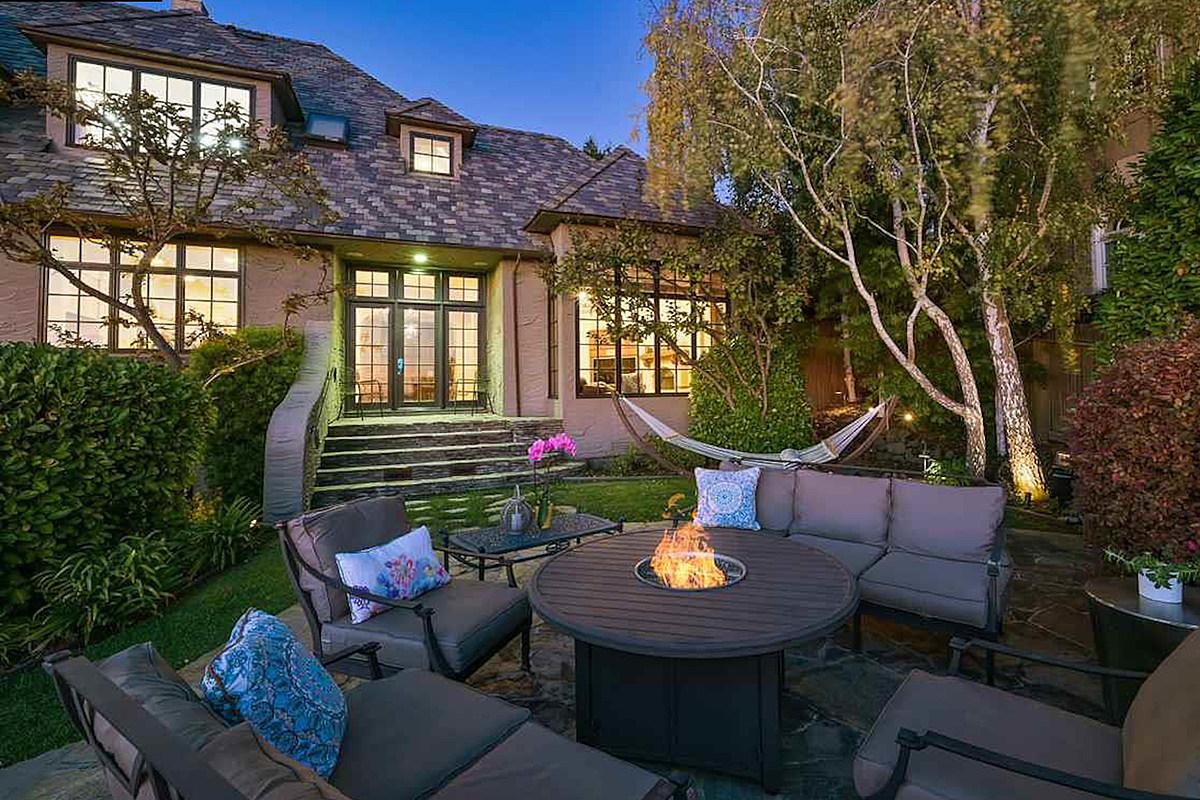 Billie Joe Armstrong's Former Home on Sale for $7.25 Million