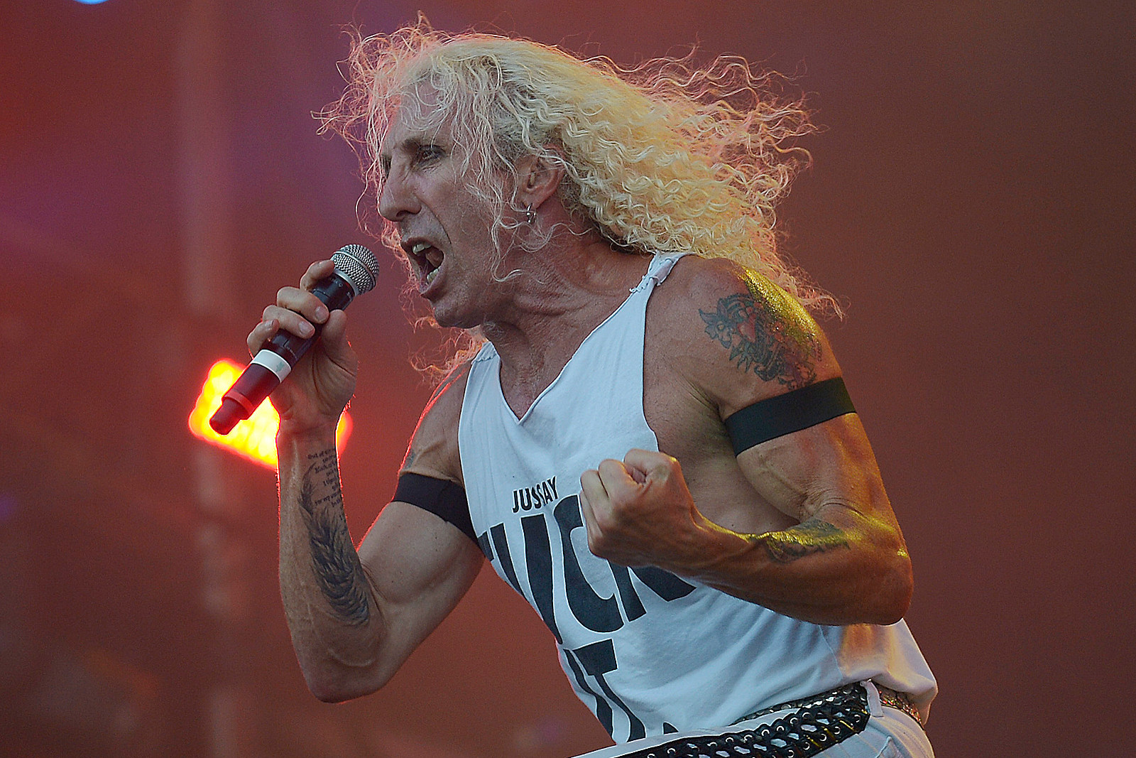 Dee Snider Calls Anti-Maskers 'F---ing A--holes'