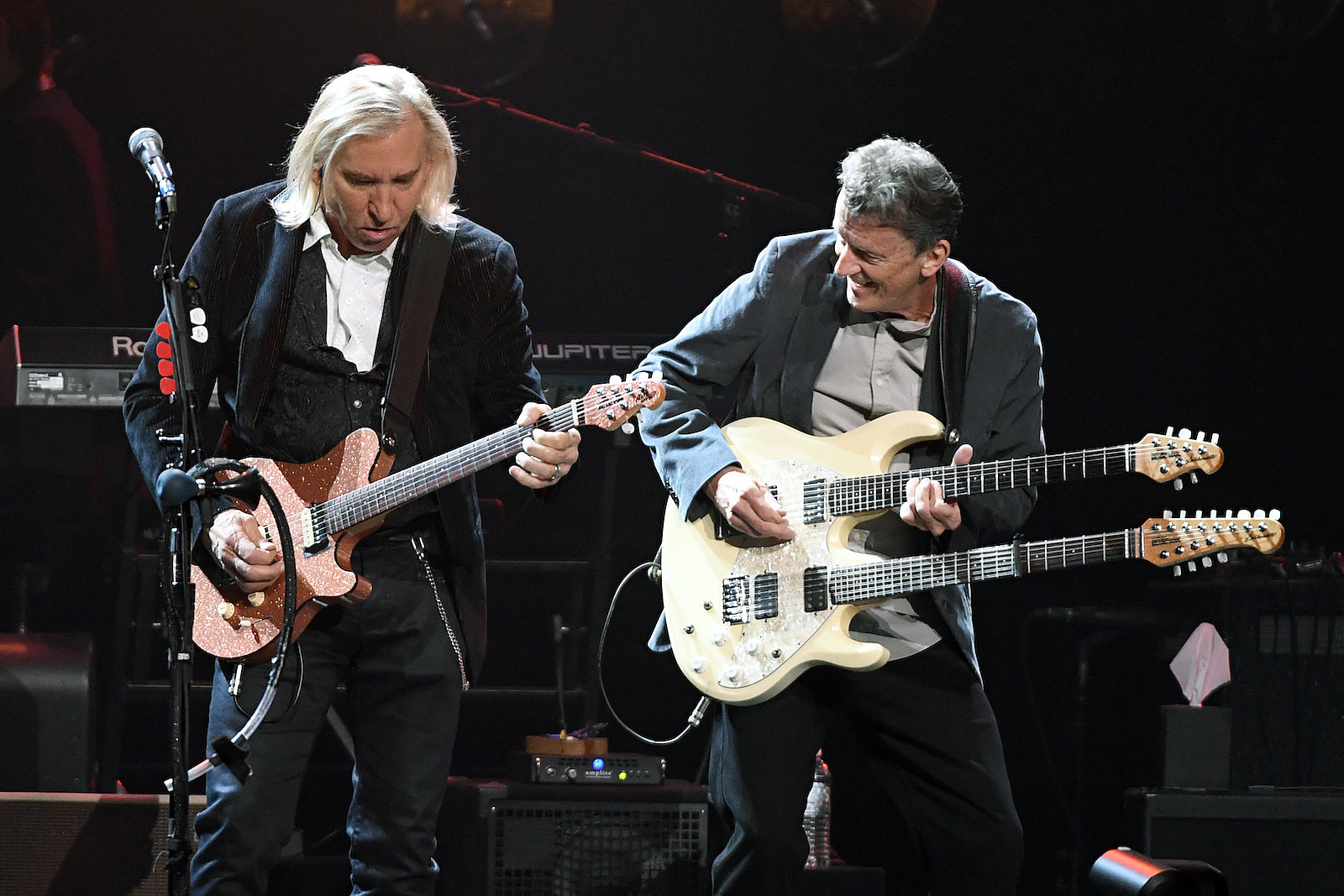 Why Guitarist Steuart Smith Is Still Not a Member of Eagles