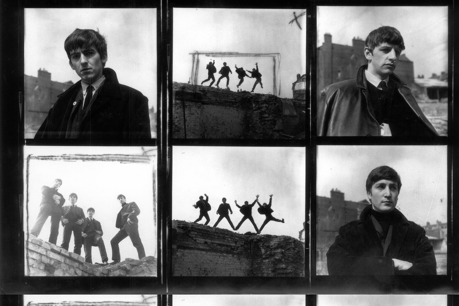 Fiona Adams, Beatles Photographer, Dead at 84