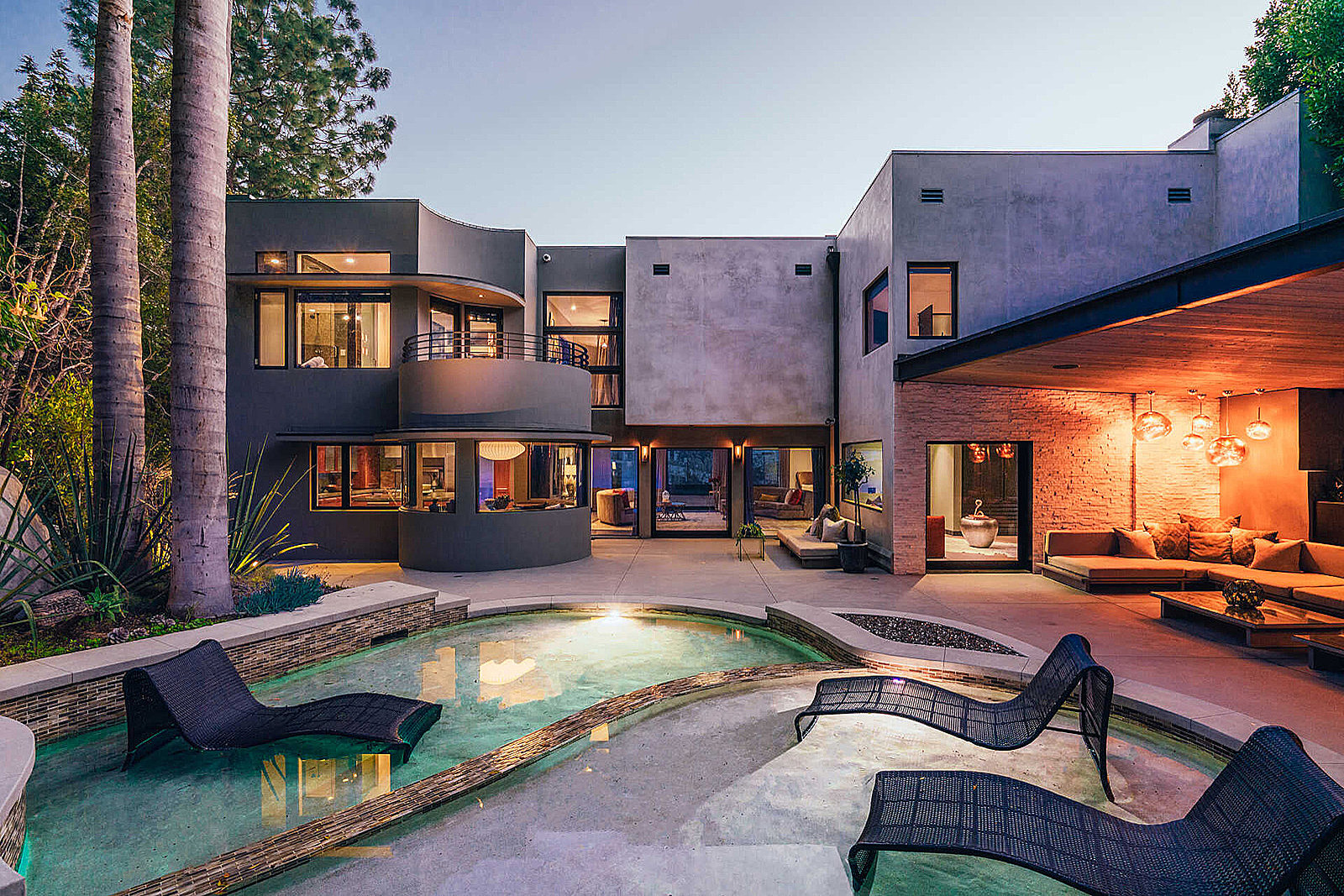 Queen's Adam Lambert Sells 'Chic' Hollywood Home for $2.9 Million