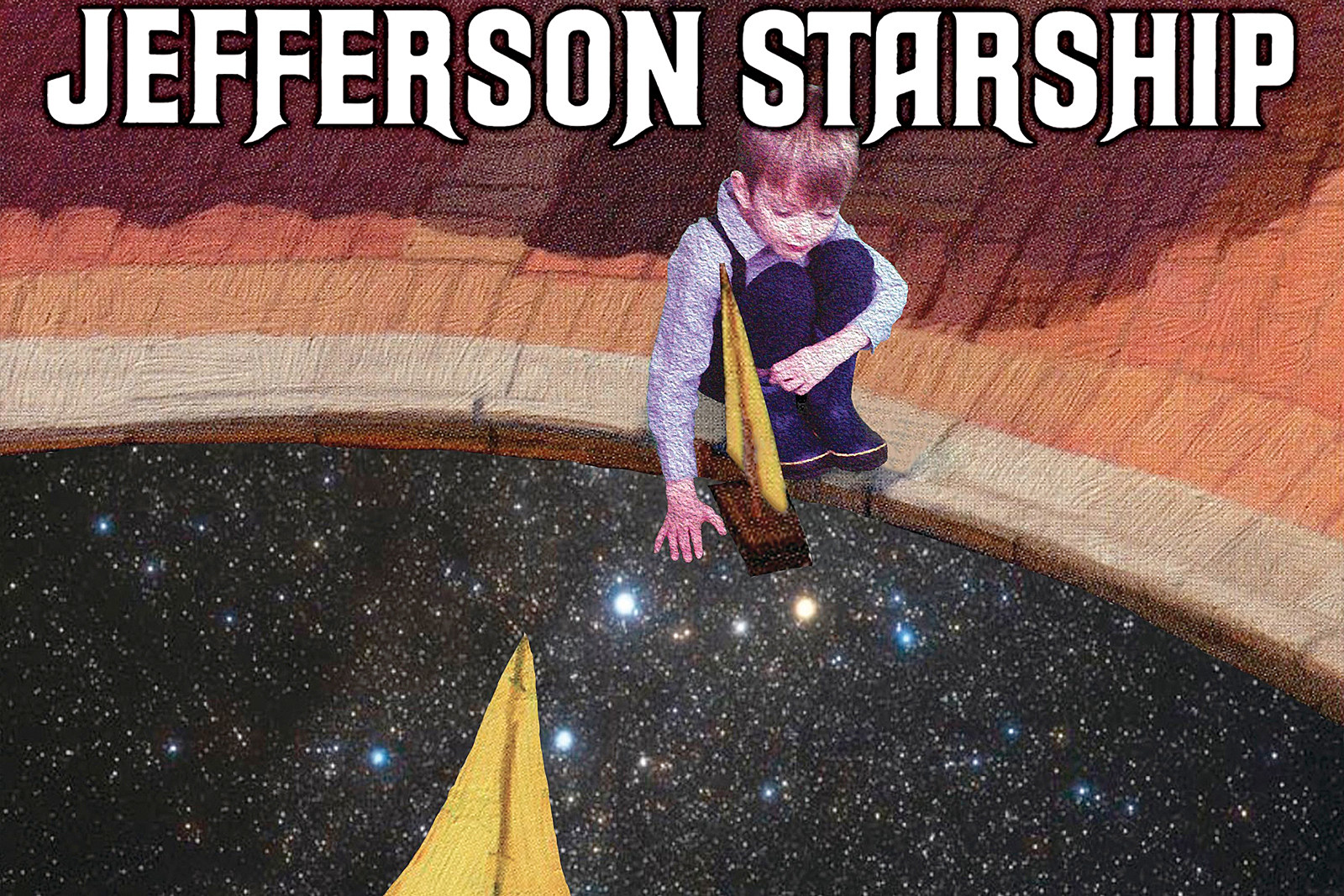 Jefferson Starship Preview New EP With Single 'It's About Time'