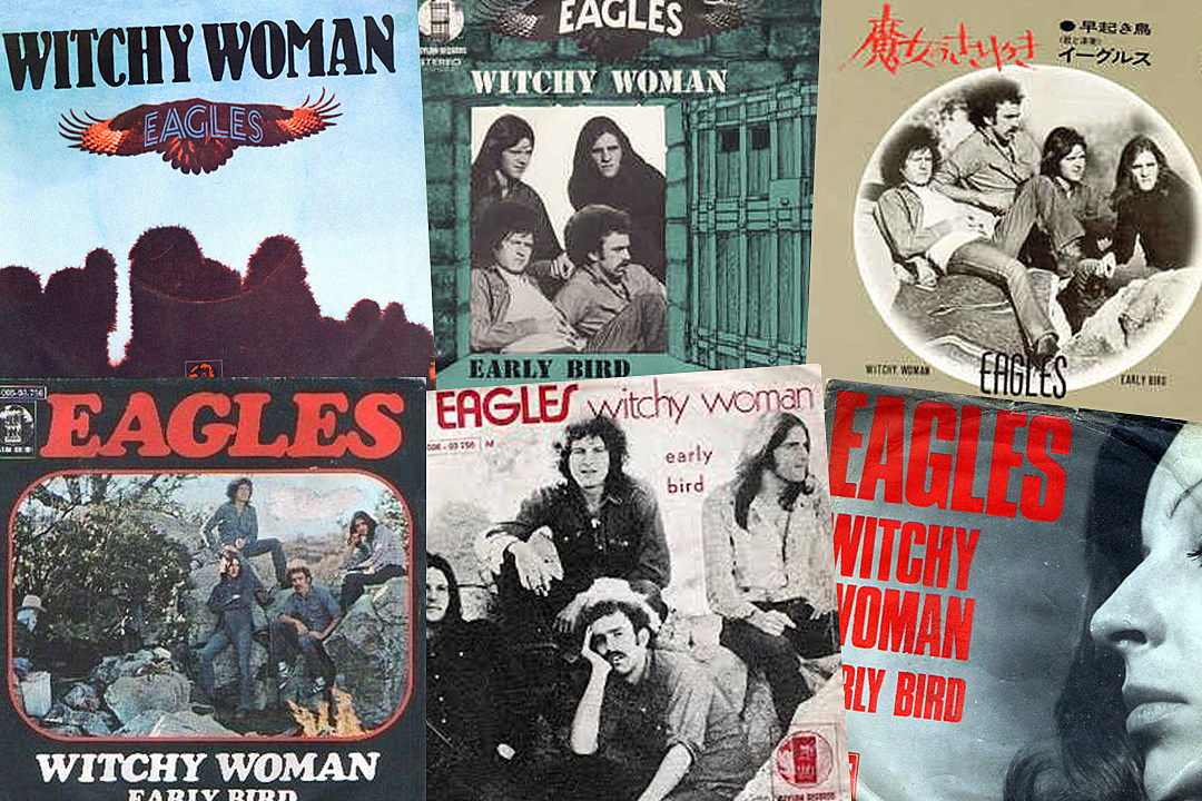 How Don Henley's Flu Led to Eagles' 'Witchy Woman'