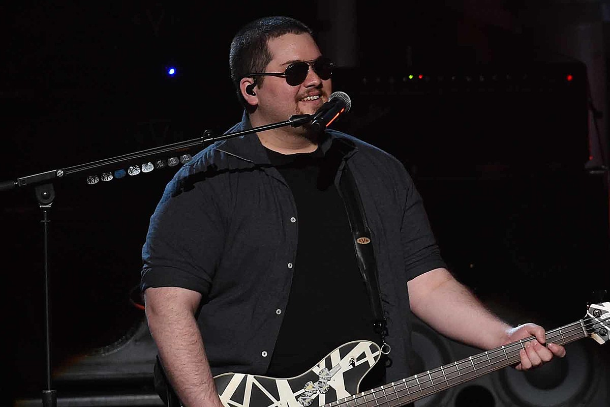 Wolfgang Van Halen Prepared for 'Wave of Hate' Over Solo Album