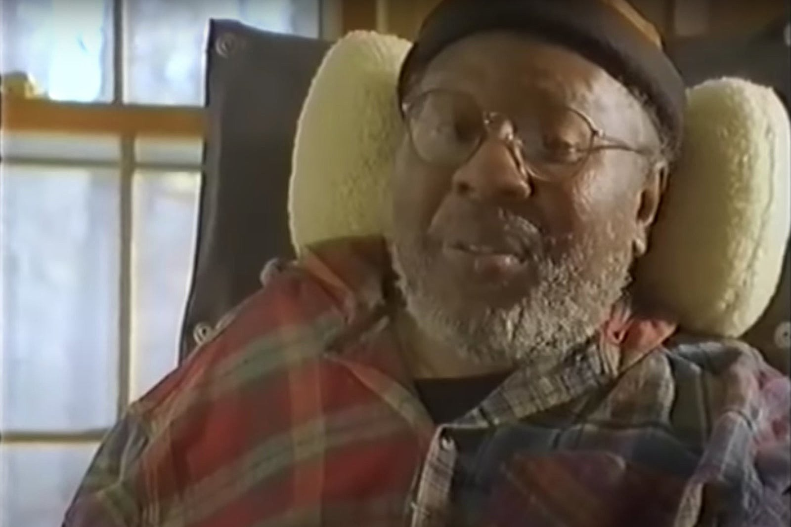 30 Years Ago: Curtis Mayfield Paralyzed During an Outdoor Concert