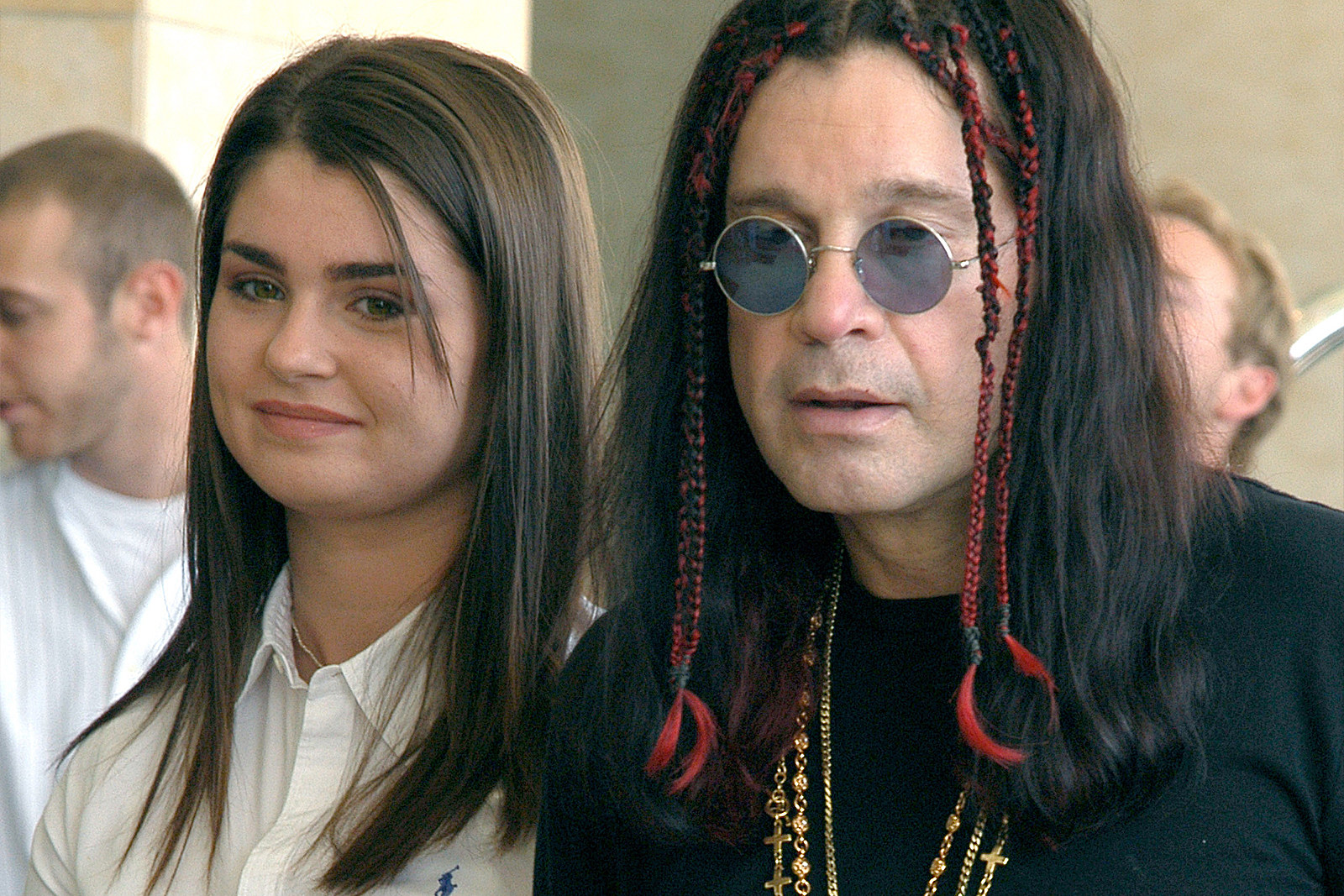 Why Ozzy Osbourne's Daughter Found His Reality Show 'Appalling'
