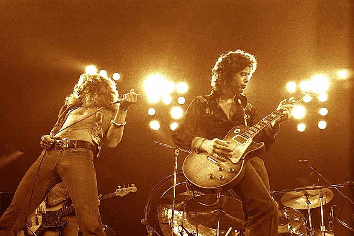 Led Zep Robert Knight Archive Getty Led Zeppelin's Copyright Case Could Be Going to the Supreme Court