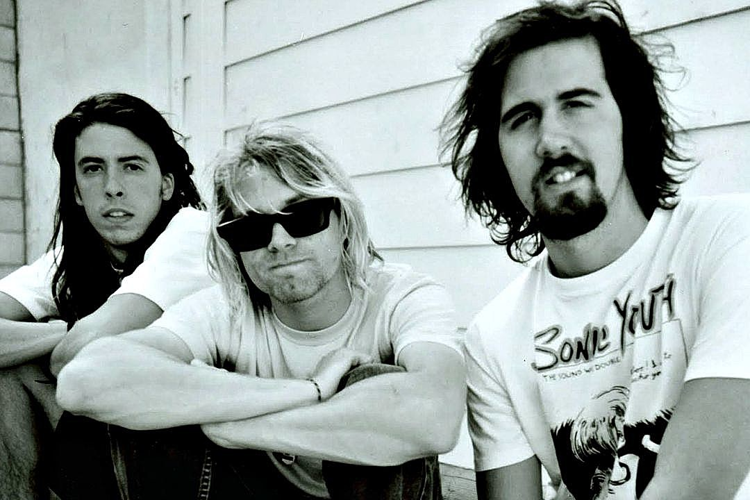 Nirvana Members Only Hoped 'Nevermind' Would Buy Them Apartments
