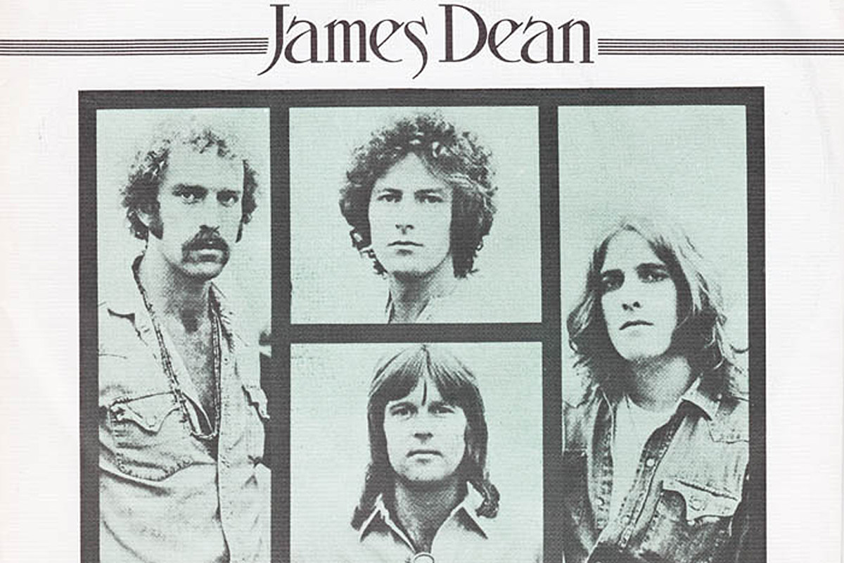 the eagles james dean asylum Why the Eagles Refused to Be Pigeonholed With 'James Dean'