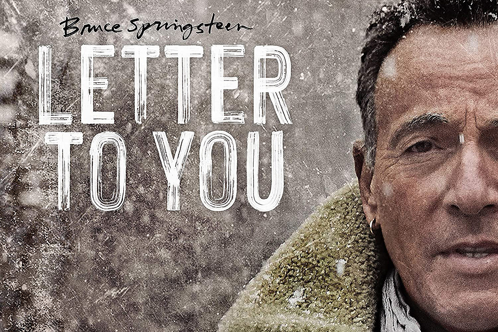 Bruce Springsteen, 'Letter to You': Album Review