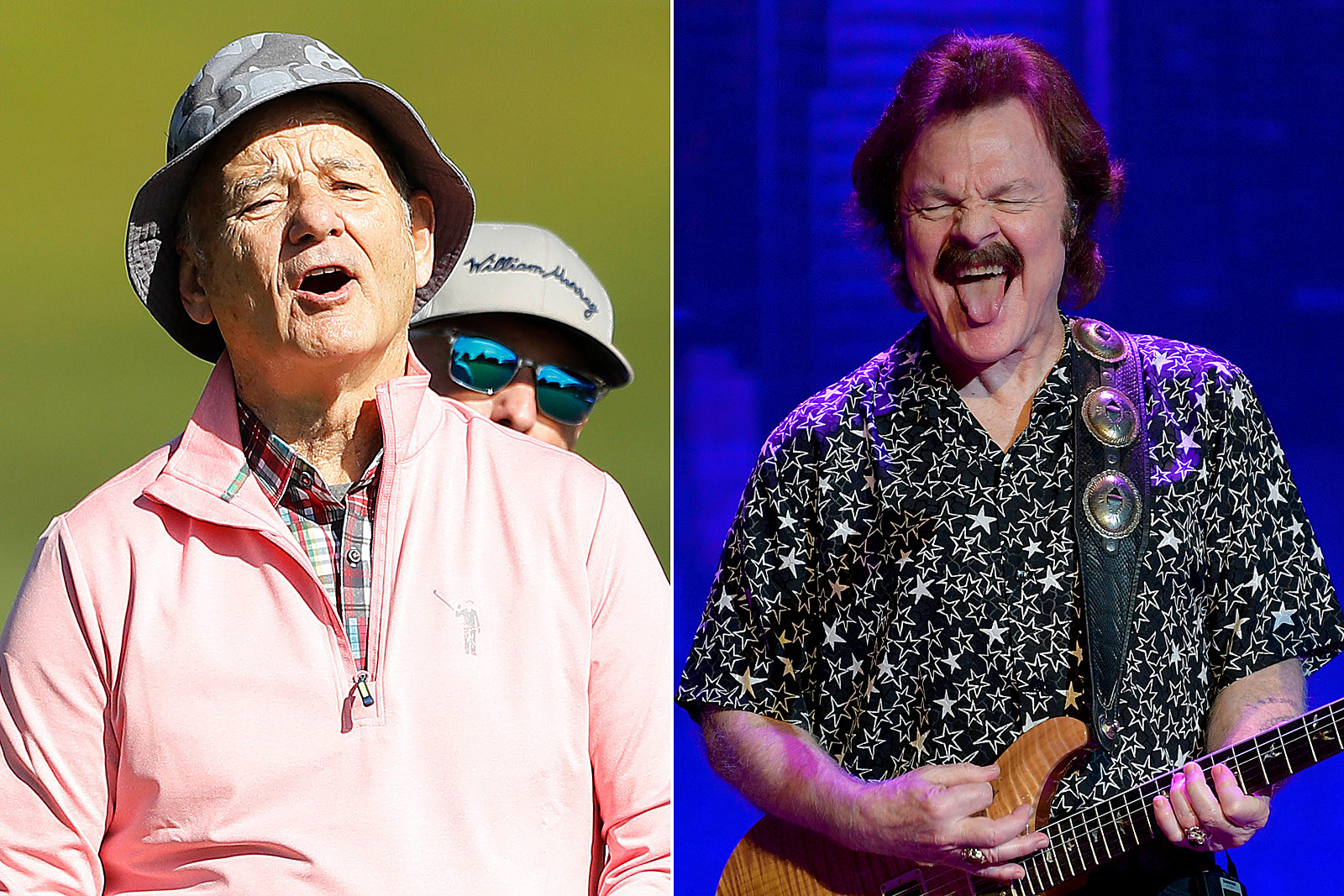 Bill Murray's Lawyer Responds to the Doobie Brothers