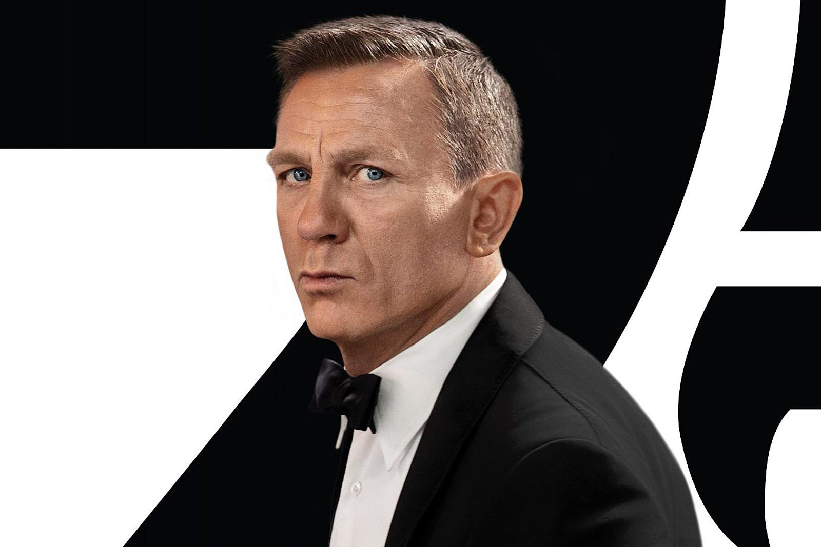Daniel Craig Doesn't Believe Next James Bond Should Be a Woman