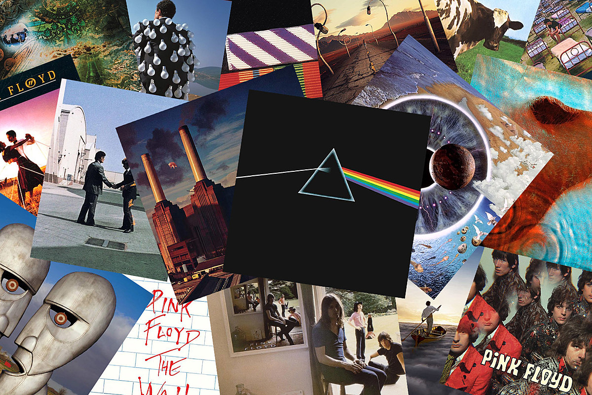 Pink Floyd Album Art The Stories Behind 19 Trippy Lp Covers