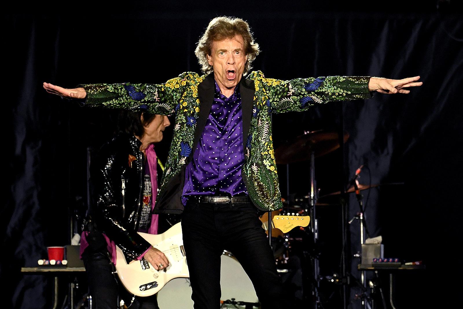 Rolling Stones Announce 2021 U.S. 'No Filter' Tour Dates