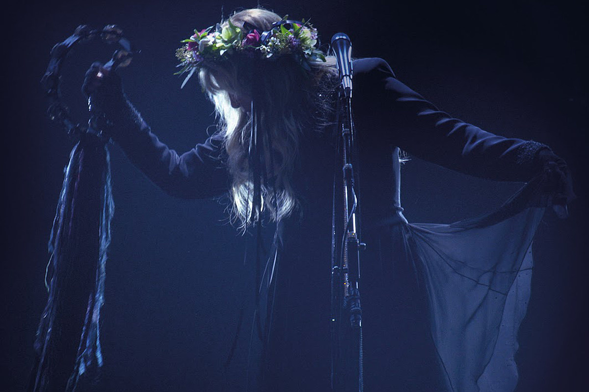 New Stevie Nicks Concert Film Headed to Theaters