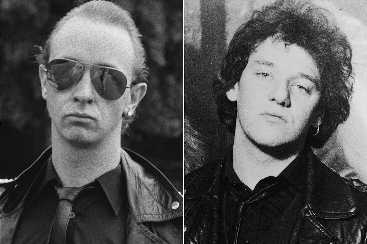 halford Rob Halford Once Tried to Seduce Paul Di'Anno