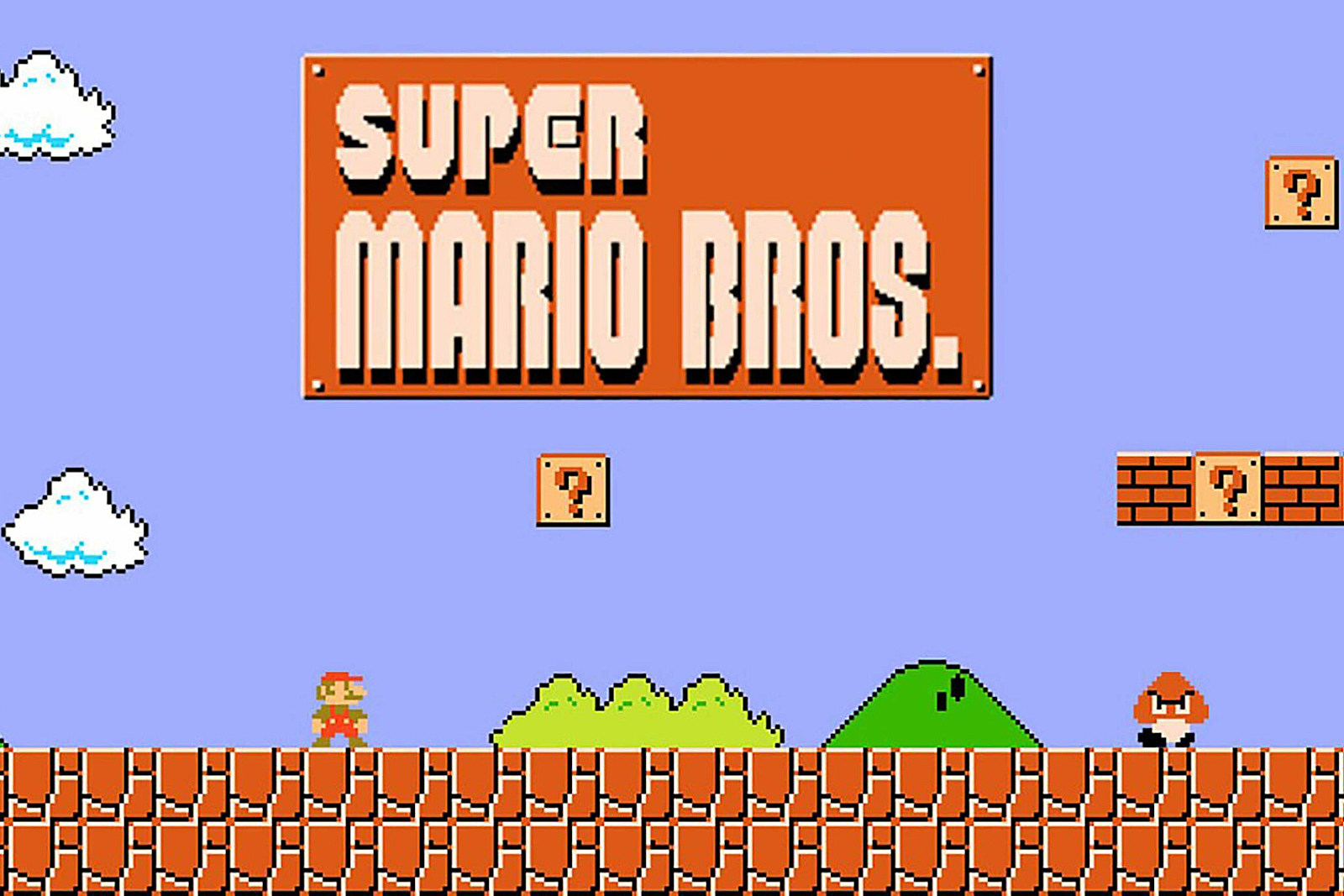 Play Mario with amkette evofox game box