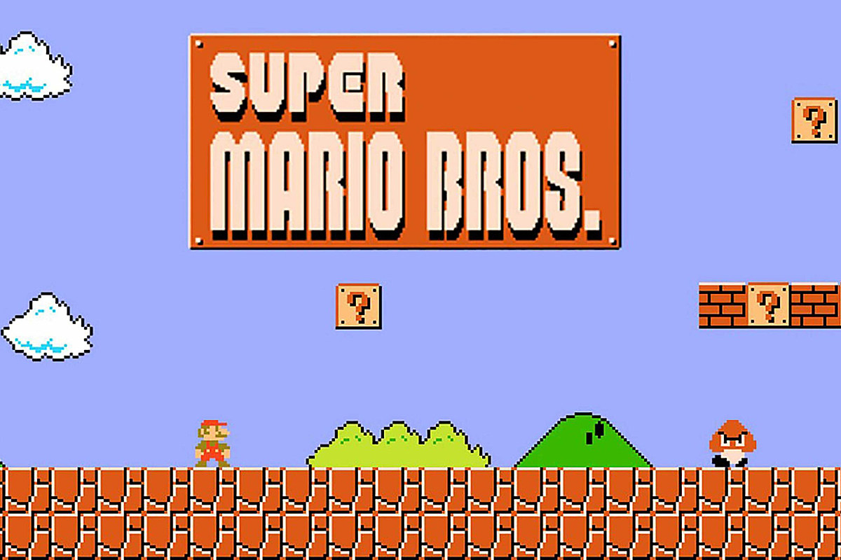 35 Years Ago Super Mario Bros Becomes Gaming S Biggest Hit
