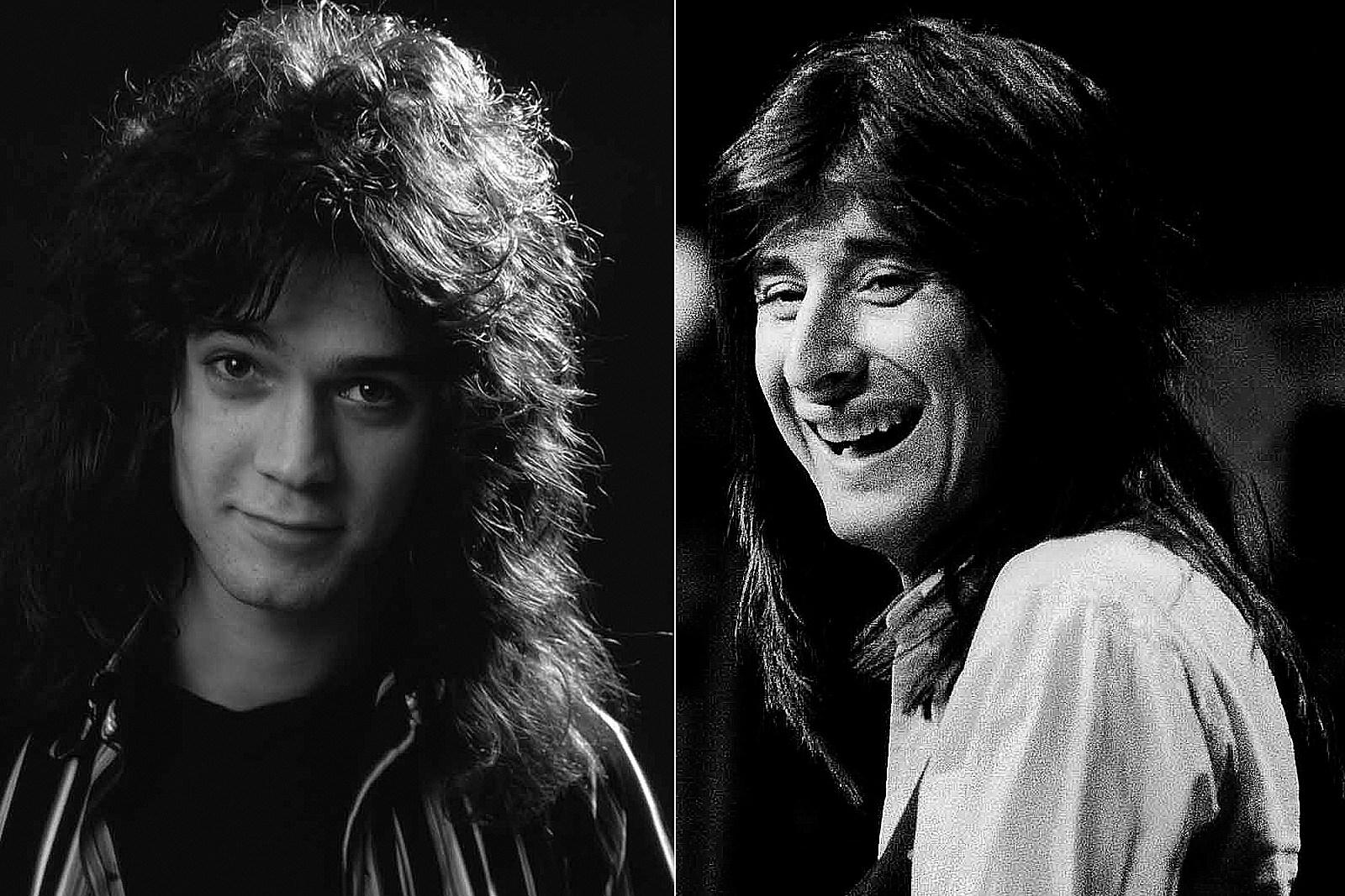 Why Steve Perry Turned Down Eddie Van Halen's Jam-Session Invite