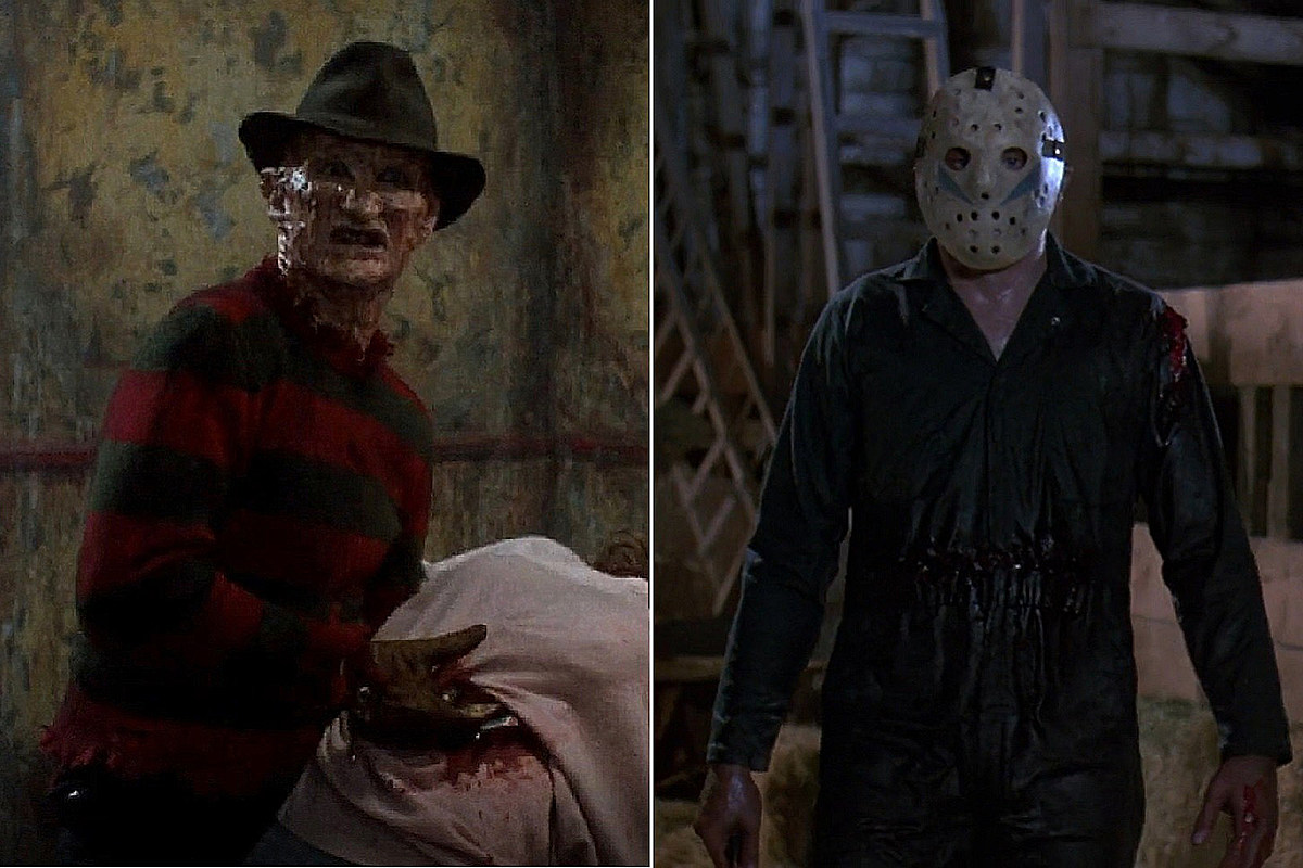 Freddy and Jason1 Why It's Been Over a Decade Since Freddy or Jason Killed Anybody