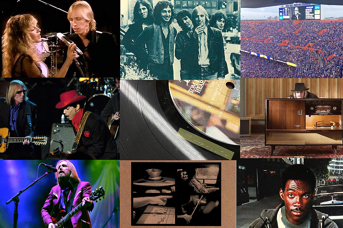 Our 25 Favorite Tom Petty Stories