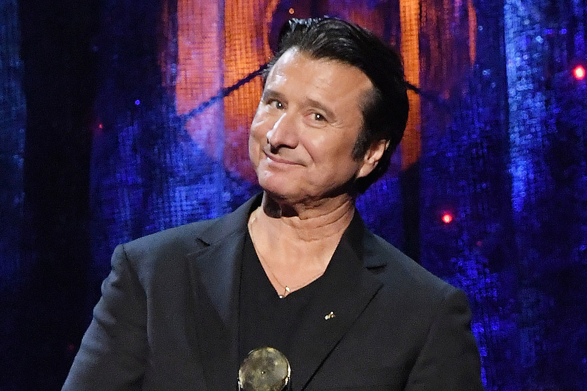 Steve Perry 1 Steve Perry Says Journey Used to 'Bump Heads Like Motherf----ers'