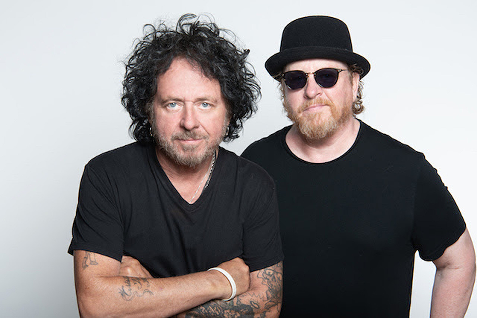 Toto Announce New Lineup and Livestream Show