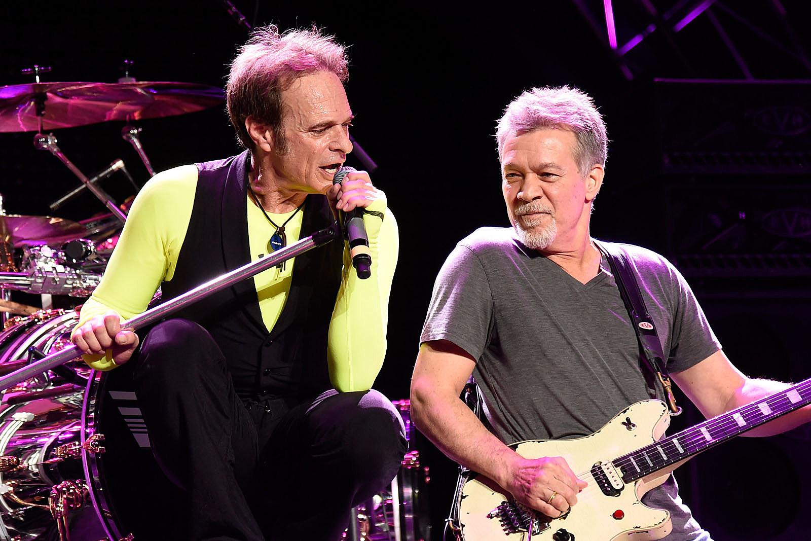 Revisiting Eddie Van Halen's Last Van Halen Concert
