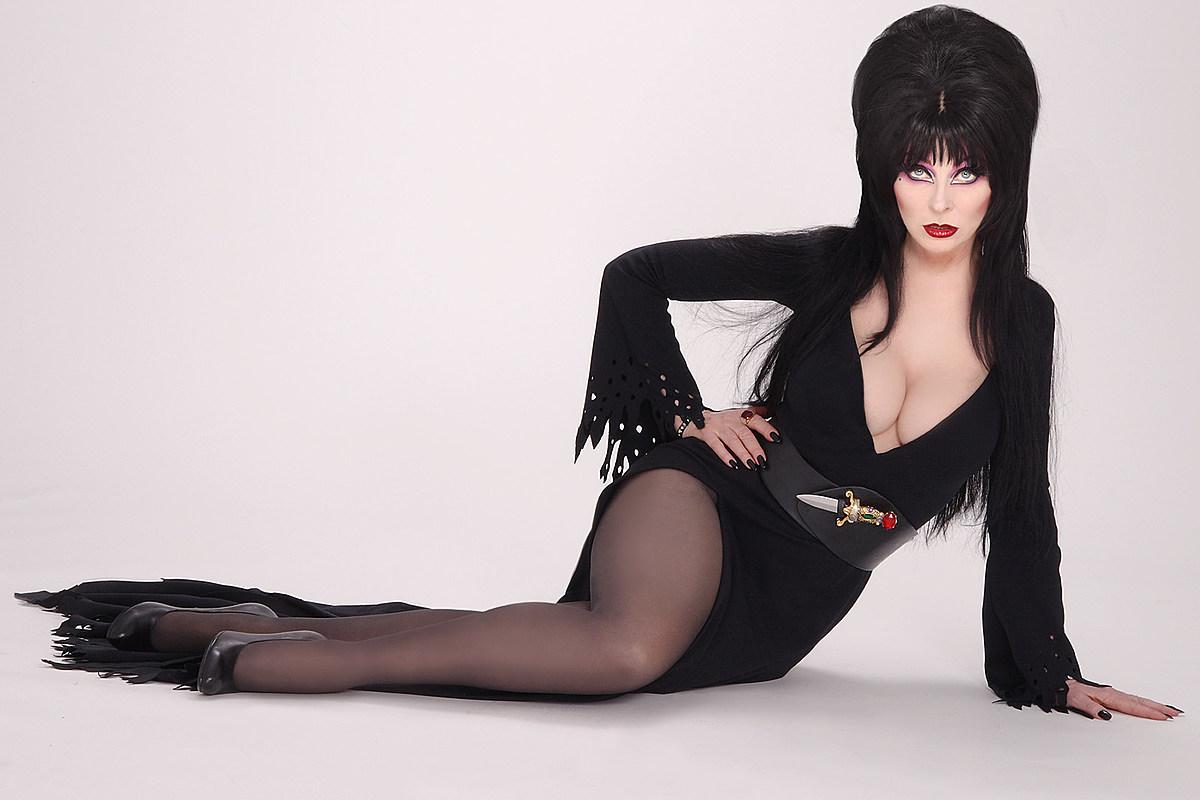 elvira Can Elvira Save Halloween Again?