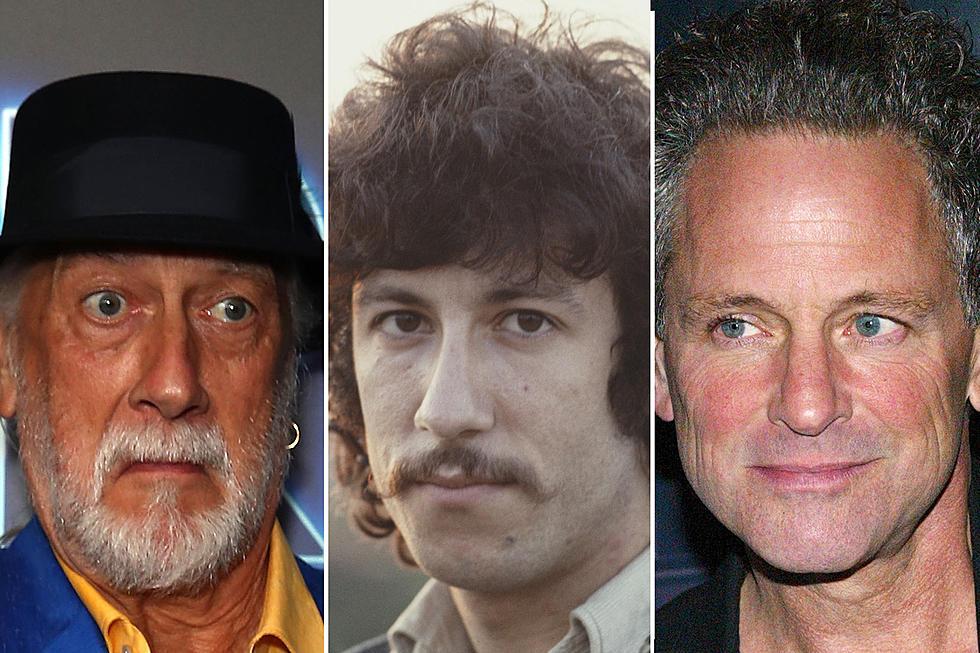 Mick Fleetwood, Lindsey Buckingham Reconnected Over Peter Green