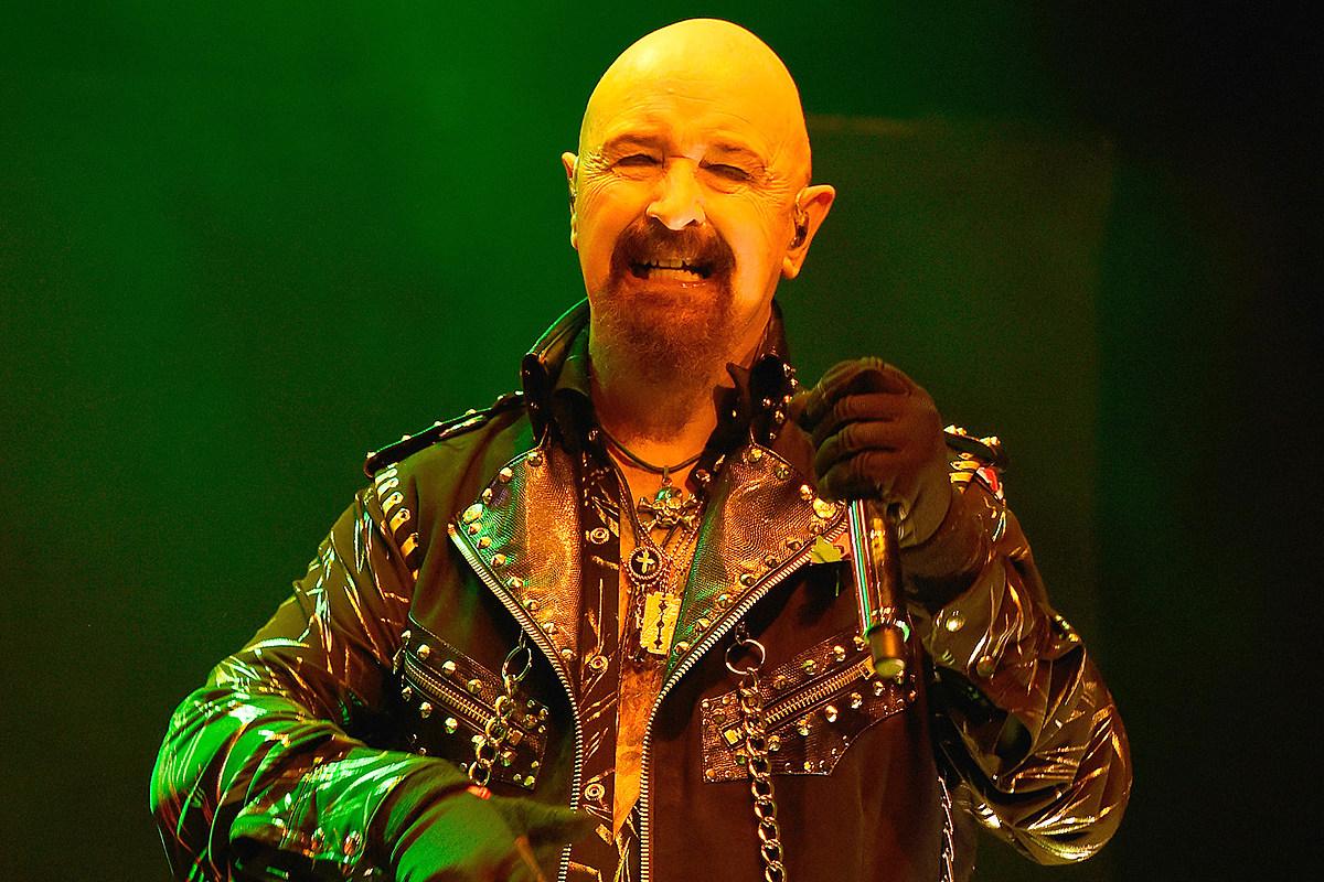 halford Rob Halford Left Judas Priest by 'Miscommunication'