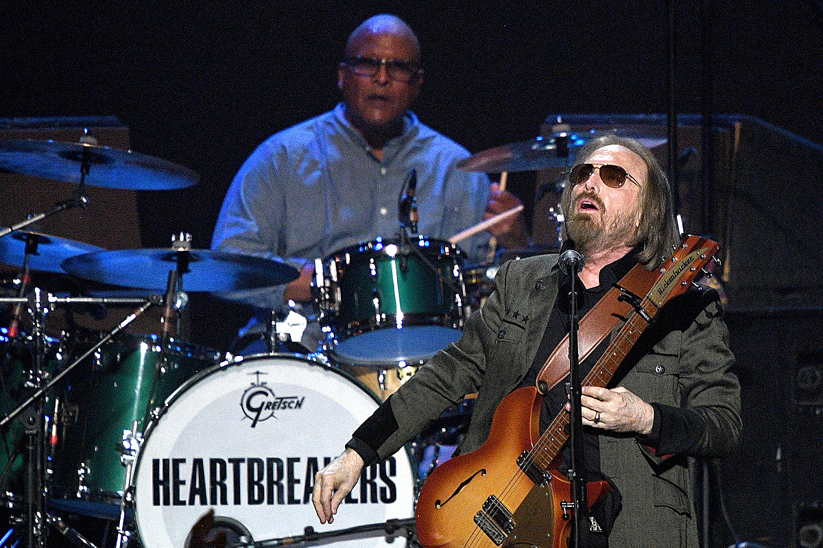 heartbreaker Tom Petty's Heartbreakers Have Discussed Reunion Possibility