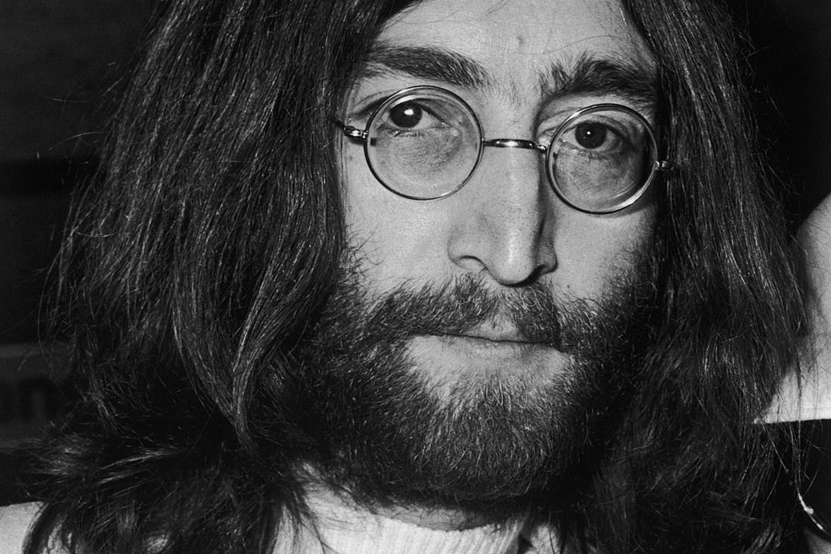 lennon John Lennon: 80 Quotes for 80 Years
