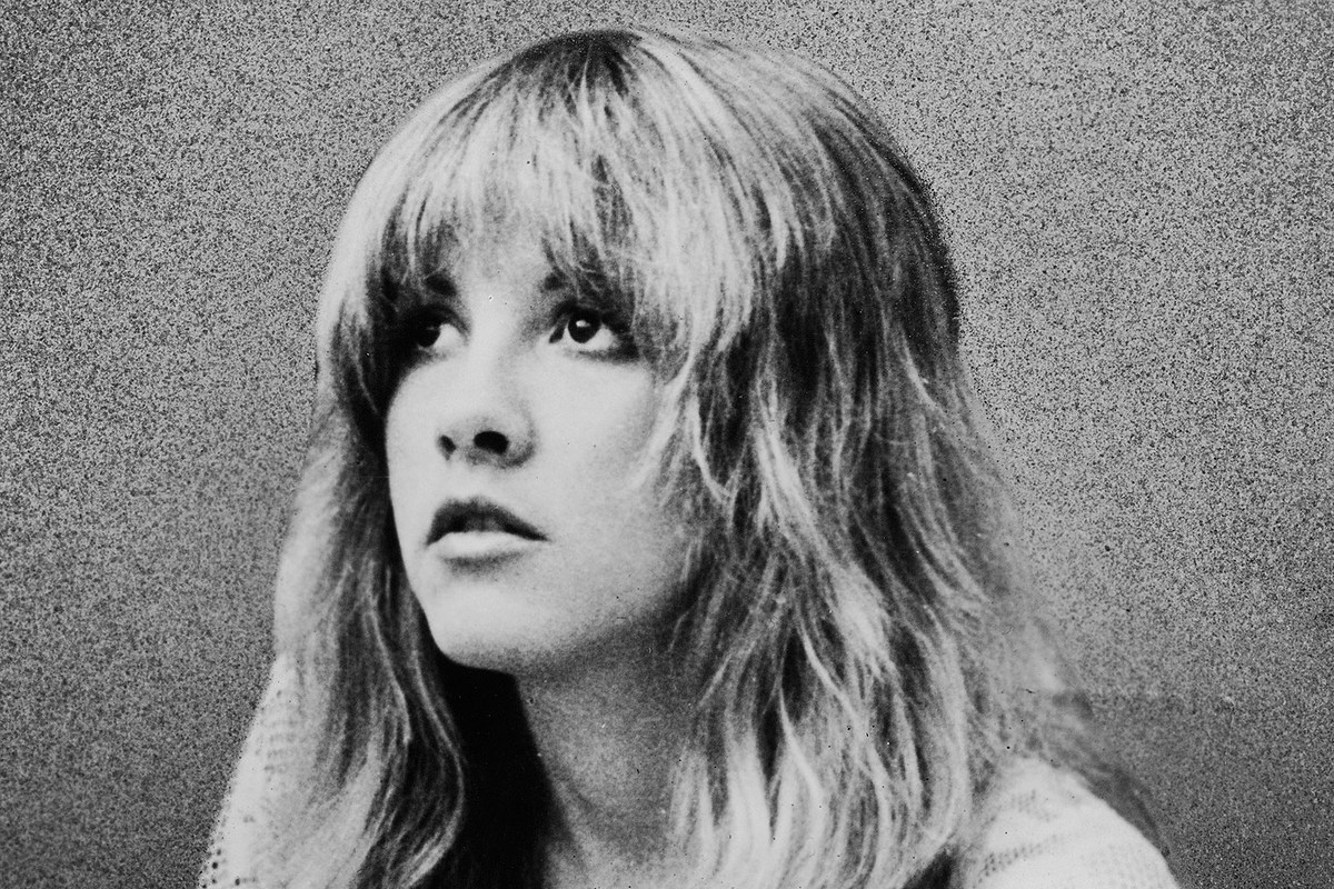 nicks77 Stevie Nicks Says 'The Chain' Was 'Take One for the Team' Moment