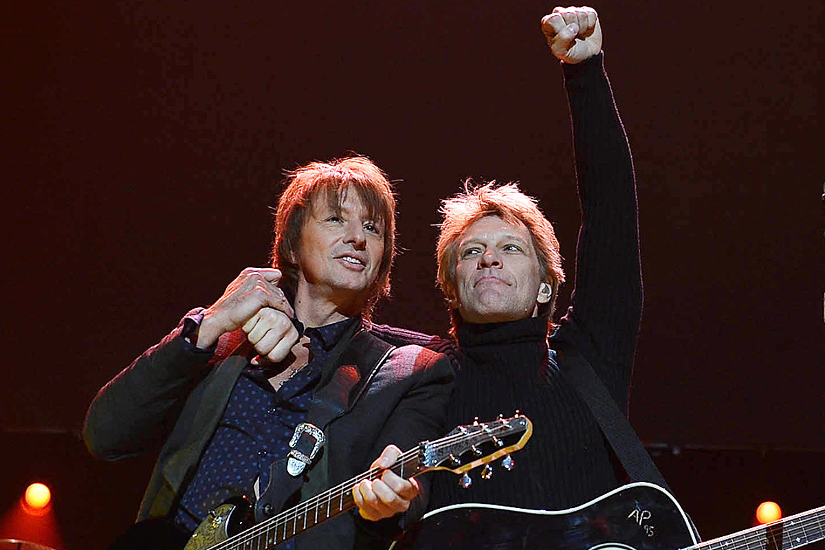 Richie Sambora Would Return To Bon Jovi For Special Situation