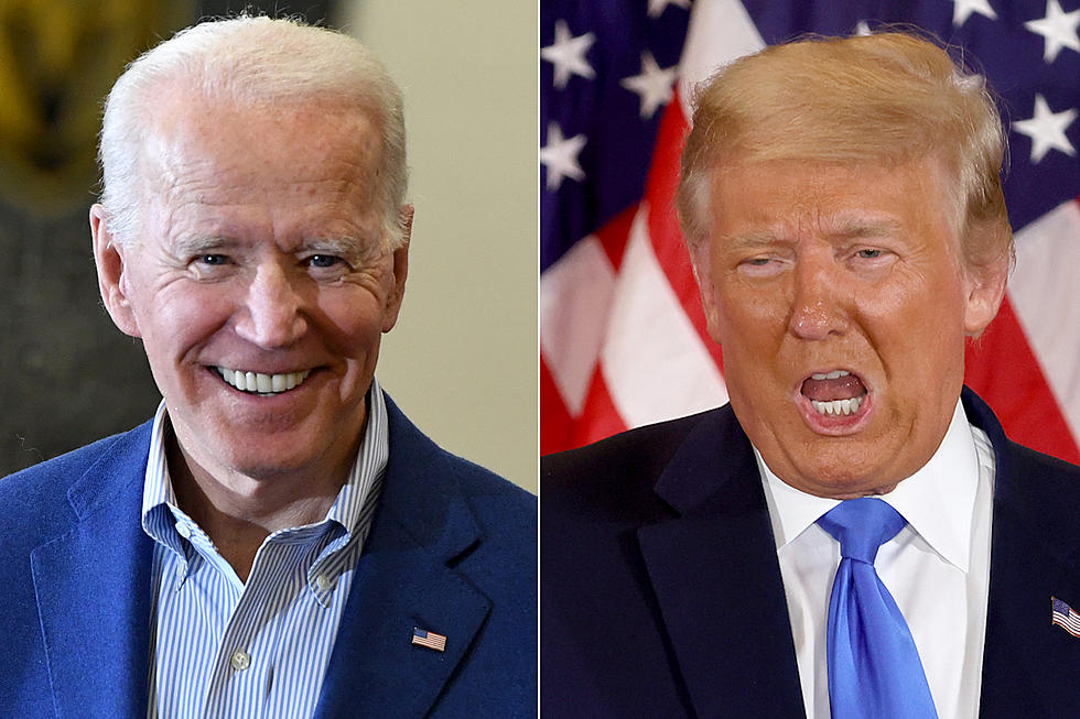 Joe Biden Defeats Donald Trump: Rockers React