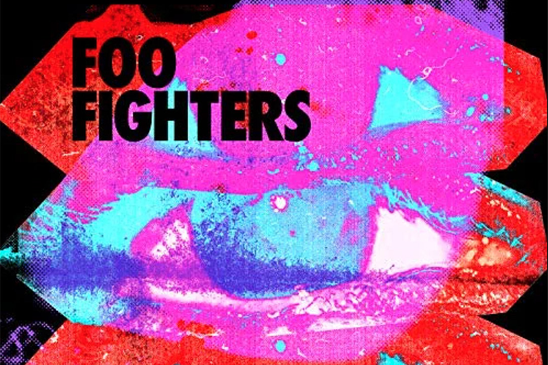 Hear 'Shame Shame' From Foo Fighters' 'Medicine at Midnight' LP