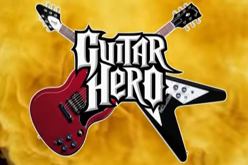15 Years Ago: 'Guitar Hero' Rocks the Gaming World