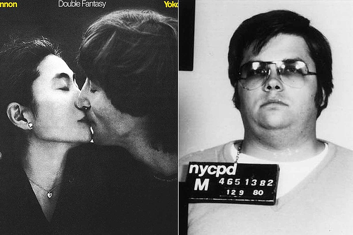 John Lennon Mark David Chapman Album John Lennon Signed for His Killer Is Up for Auction