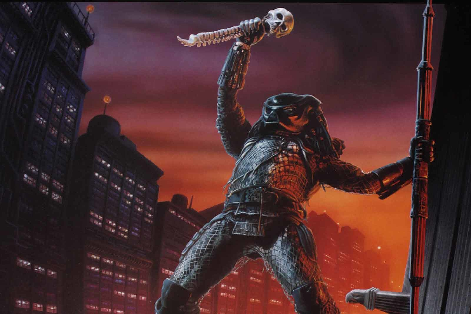 Why 'Predator 2' Was Better Than You Remember