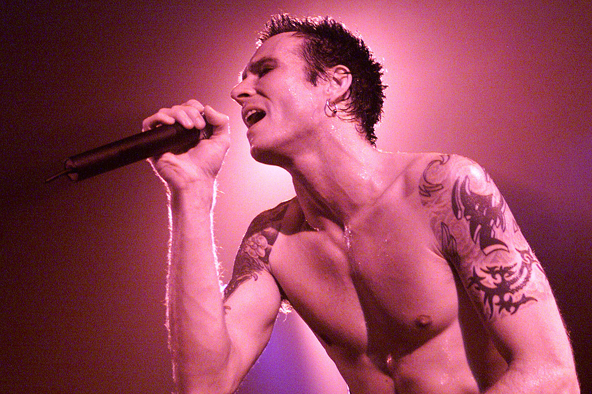 5 Years After His Death, What's Scott Weiland's Legacy?