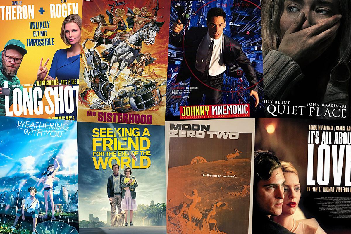 Десять фильмов, действие которых происходит в 2021 году: все ли у них получилось?