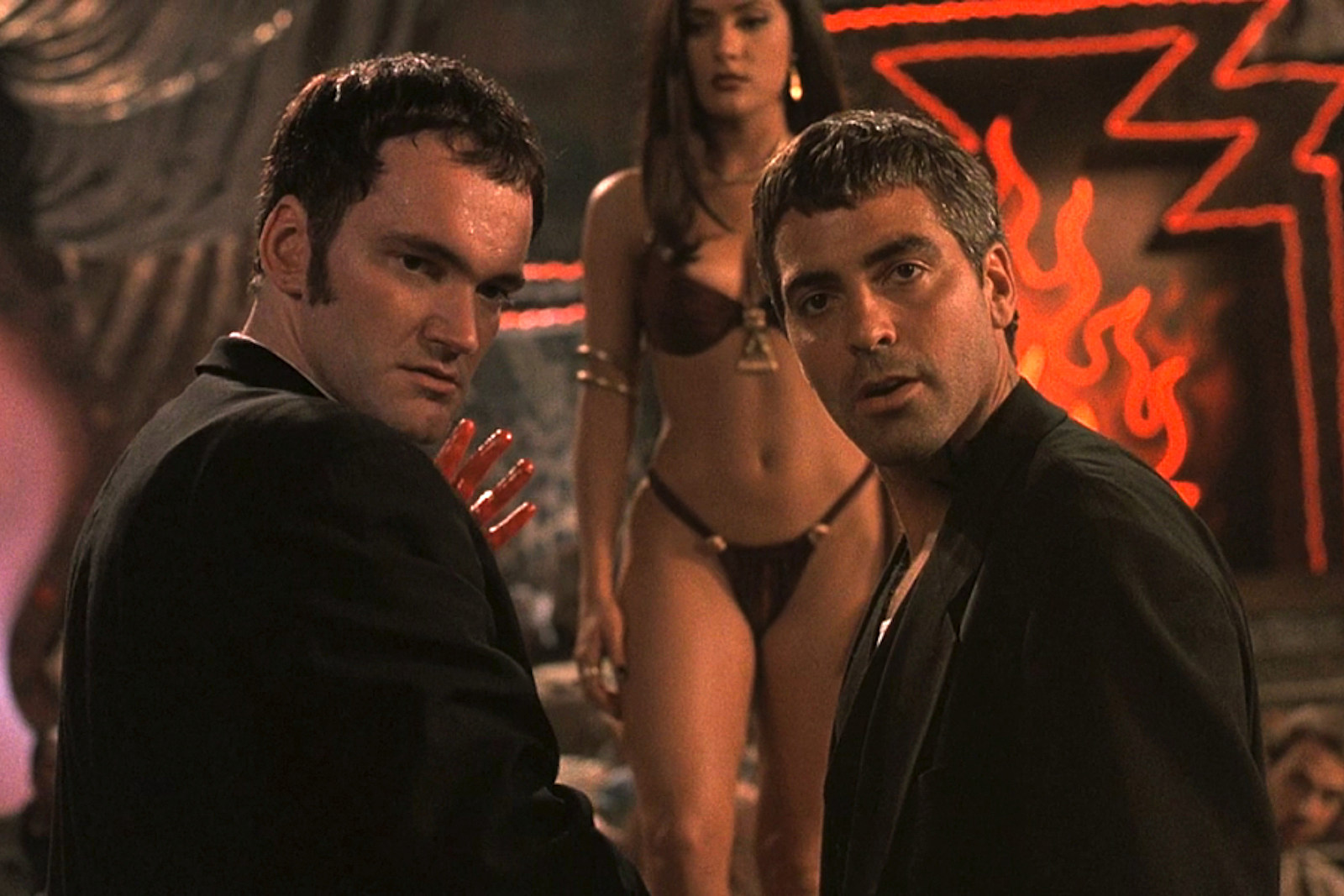 How 'From Dusk 'Till Dawn' Went From 'Unsellable' to Cult Classic