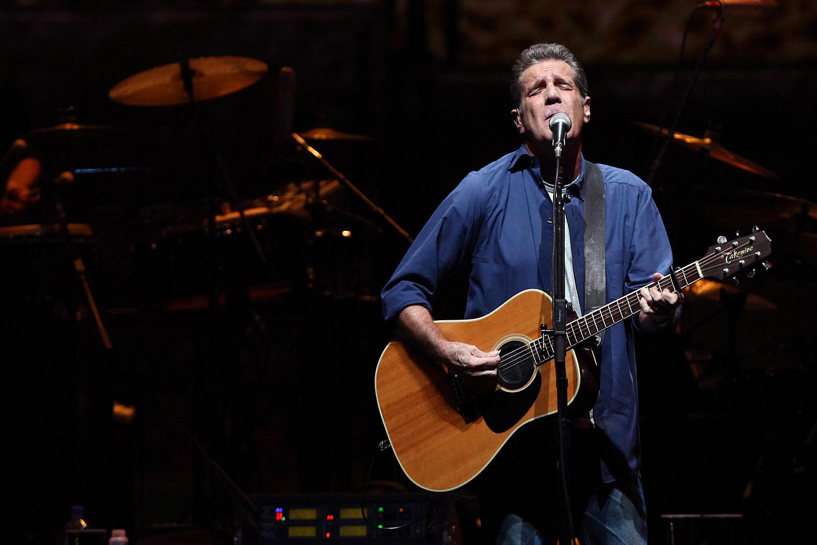 Glenn Frey's Death: Five Years Later