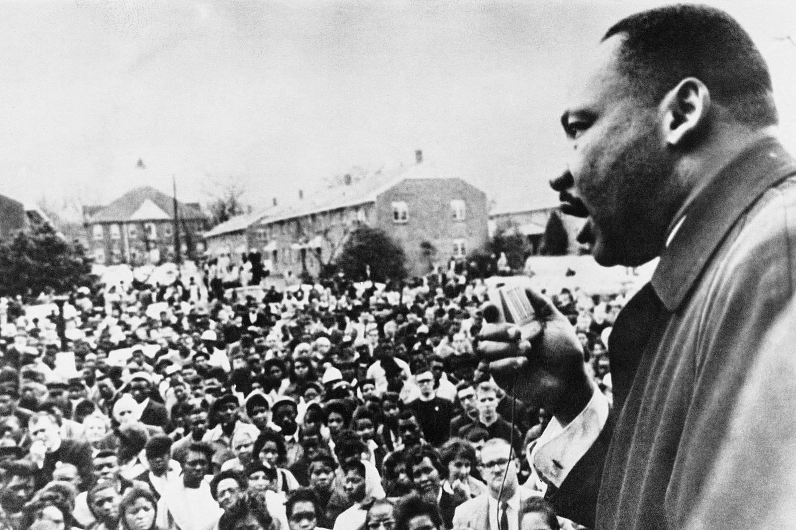 12 Classic Songs Inspired by Martin Luther King Jr.