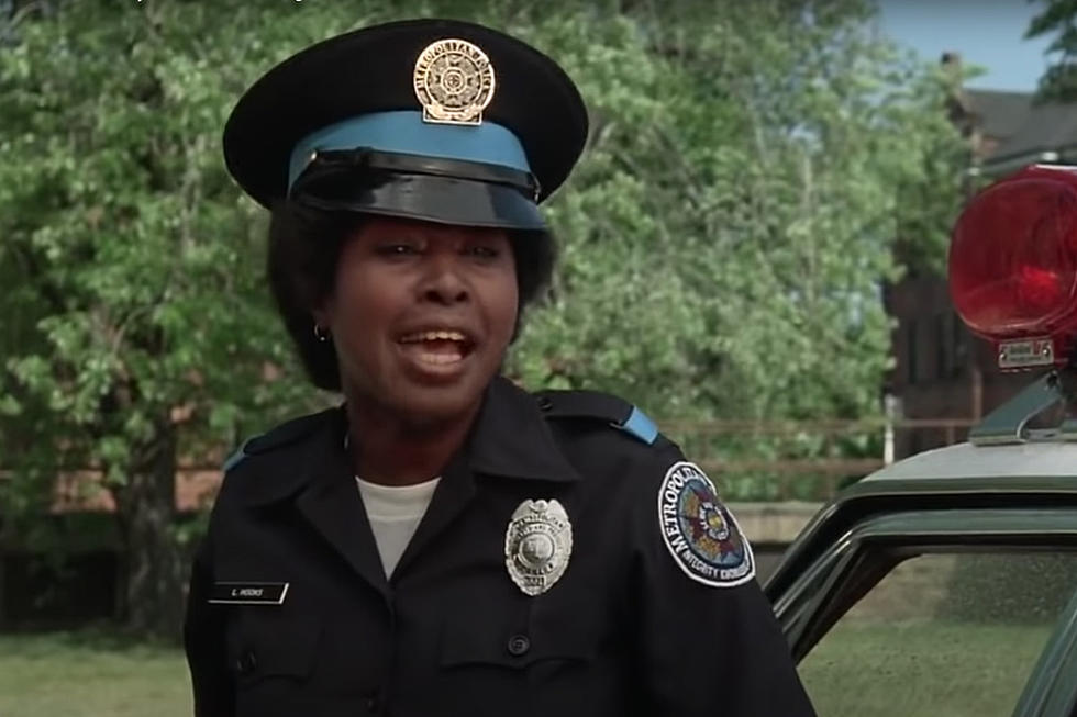 Marion Ramsey Warner Bros