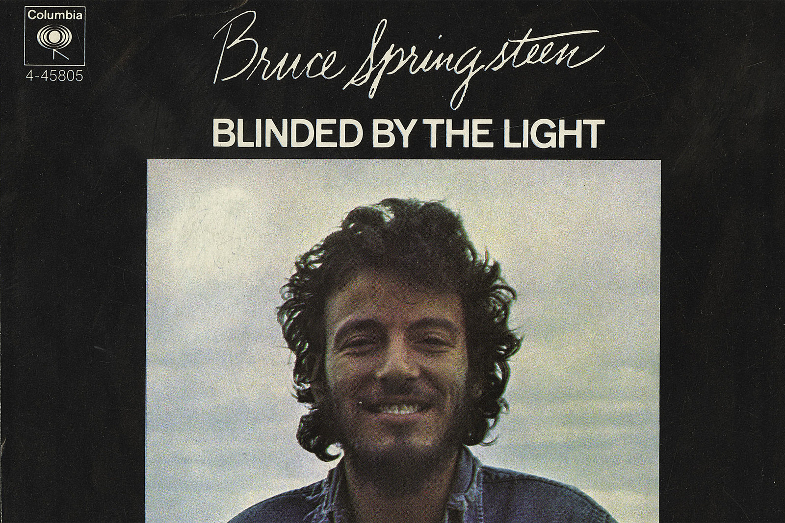 How Bruce Springsteen Came of Age on 'Blinded by the Light'